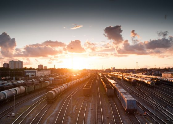Increased activity in the Nordic railway market coupled with new acquisitions enables future growth