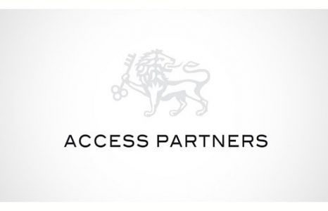 Access Partners is hiring full time analysts for the fall of 2021