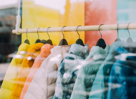 Bringing a new light on retail