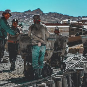 A Hardcore Enterprise: Drillcon drilling deeper with old partners and penetrating lush Latin market